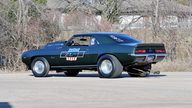 1969 Chevrolet Camaro ZL1 Coupe #65 of 69 Produced, 1 of 3 Built COPO 9737 presented as lot S185 at Indianapolis, IN 2013 - thumbail image3