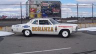 1966 Chevrolet Biscayne 427/425 HP, 4-Speed presented as lot S187 at Indianapolis, IN 2013 - thumbail image11