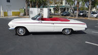 1962 Chevrolet Impala Convertible 327/300 HP, Automatic presented as lot T299 at Indianapolis, IN 2013 - thumbail image2
