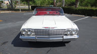 1962 Chevrolet Impala Convertible 327/300 HP, Automatic presented as lot T299 at Indianapolis, IN 2013 - thumbail image7