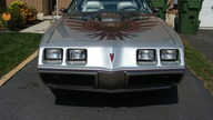 1979 Pontiac Trans Am Silver Anniversary Daytona 500 Pace Car Edition presented as lot T114 at Indianapolis, IN 2013 - thumbail image7