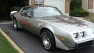 1979 Pontiac Trans Am Silver Anniversary Daytona 500 Pace Car Edition presented as lot T114 at Indianapolis, IN 2013 - thumbail image8