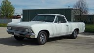 1966 Chevrolet El Camino presented as lot T298 at Indianapolis, IN 2013 - thumbail image8