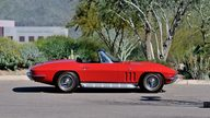 1966 Chevrolet Corvette Convertible 427/390 HP, 4-Speed presented as lot S132 at Indianapolis, IN 2013 - thumbail image2