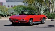 1966 Chevrolet Corvette Convertible 427/390 HP, 4-Speed presented as lot S132 at Indianapolis, IN 2013 - thumbail image3