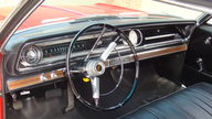 1965 Chevrolet Impala Hardtop 283 CI, Automatic presented as lot T281 at Indianapolis, IN 2013 - thumbail image4