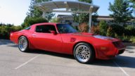 1979 Pontiac Firebird 400/375 HP, Automatic presented as lot T282 at Indianapolis, IN 2013 - thumbail image8
