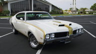 1969 Oldsmobile Hurst 442 455/390 HP, Well Documented presented as lot F244 at Indianapolis, IN 2013 - thumbail image12