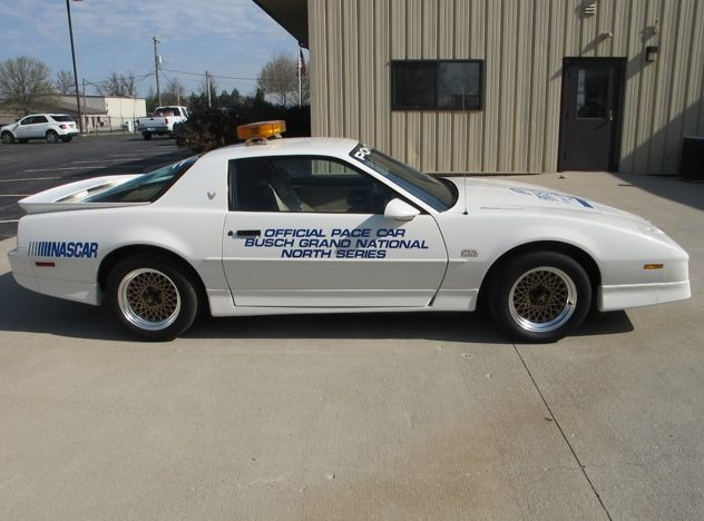 1987 Pontiac Trans Am GTA presented as lot T13 at Indianapolis, IN 2013 - image2
