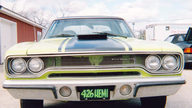 1970 Plymouth Road Runner 426 CI, 5-Speed presented as lot F273 at Indianapolis, IN 2013 - thumbail image6