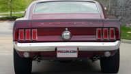 1969 Ford Mustang Fastback 428 CI, 4-Speed presented as lot F127.1 at Indianapolis, IN 2013 - thumbail image3