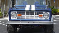 1973 Ford Bronco 302/325 HP, Automatic presented as lot F55.1 at Indianapolis, IN 2013 - thumbail image8