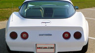 1980 Chevrolet Corvette 350 CI, 4-Speed presented as lot T167 at Indianapolis, IN 2013 - thumbail image3