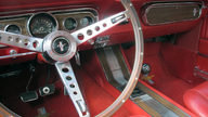 1965 Ford Mustang Fastback 289/271 HP, 4-Speed presented as lot F95 at Indianapolis, IN 2013 - thumbail image5