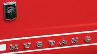 1965 Ford Mustang Fastback 289/271 HP, 4-Speed presented as lot F95 at Indianapolis, IN 2013 - thumbail image7