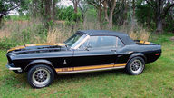 1968 Ford Mustang Convertible Shelby GT350H Replica 302 CI, Automatic presented as lot S100 at Indianapolis, IN 2013 - thumbail image9