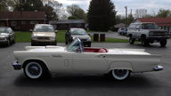 1957 Ford Thunderbird 312/245 HP, Two Tops presented as lot W219.1 at Indianapolis, IN 2013 - thumbail image2