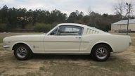 1965 Ford Mustang 289 CI, 4-Speed presented as lot F274.1 at Indianapolis, IN 2013 - thumbail image2