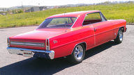 1967 Chevrolet Nova 327/325 HP, 4-Speed presented as lot W280 at Indianapolis, IN 2013 - thumbail image2