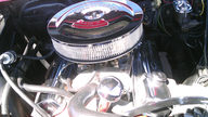 1967 Chevrolet Nova 327/325 HP, 4-Speed presented as lot W280 at Indianapolis, IN 2013 - thumbail image6