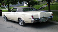 1970 Lincoln Mark III presented as lot G66 at Indianapolis, IN 2014 - thumbail image2