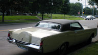 1970 Lincoln Mark III presented as lot G66 at Indianapolis, IN 2014 - thumbail image3