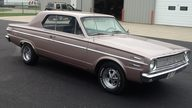 1966 Dodge Dart 273/180 HP, Automatic presented as lot W23 at Indianapolis, IN 2014 - thumbail image6