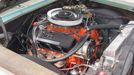 1963 Chevrolet Bel Air 396 CI, Automatic presented as lot W43 at Indianapolis, IN 2014 - thumbail image4