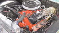 1963 Chevrolet Bel Air 396 CI, Automatic presented as lot W43 at Indianapolis, IN 2014 - thumbail image5