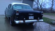 1955 Chevrolet 210 Sedan 265 CI, Automatic presented as lot W55 at Indianapolis, IN 2014 - thumbail image3
