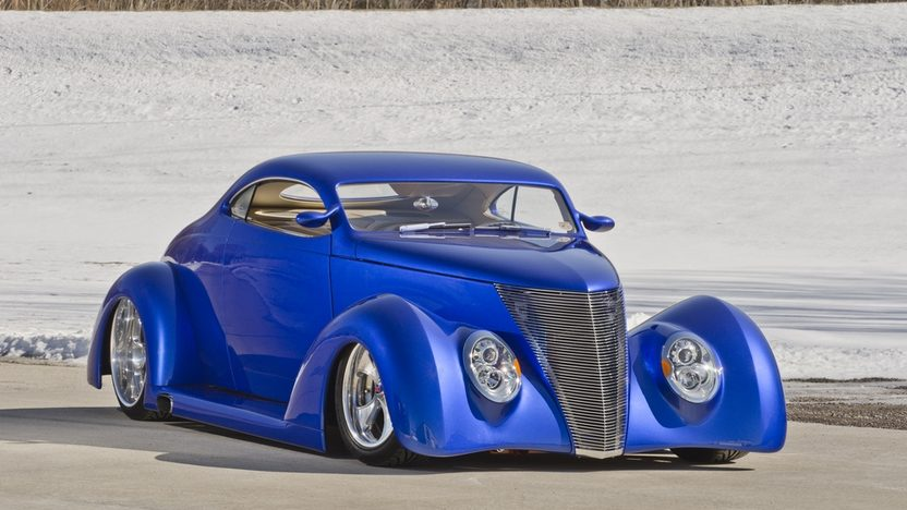 1937 Ford Oze Street Rods For Sale   Autos Post
