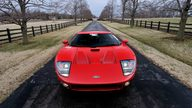 2005 Ford GT One Owner with 376 Miles presented as lot F244 at Indianapolis, IN 2014 - thumbail image12