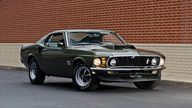 1969 Ford Mustang Boss 429 Fastback Original 429/375 HP and 4-Speed presented as lot F248 at Indianapolis, IN 2014 - thumbail image12