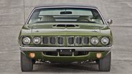 1971 Plymouth Hemi Cuda 426 CI, 4-Speed presented as lot S185 at Indianapolis, IN 2014 - thumbail image12