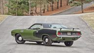 1971 Plymouth Hemi Cuda 426 CI, 4-Speed presented as lot S185 at Indianapolis, IN 2014 - thumbail image2