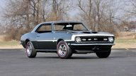 1968 Chevrolet Yenko Camaro SS 1,304 Miles, Same Owner Since 1991 presented as lot S152 at Indianapolis, IN 2014 - thumbail image11
