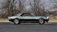 1968 Chevrolet Yenko Camaro SS 1,304 Miles, Same Owner Since 1991 presented as lot S152 at Indianapolis, IN 2014 - thumbail image2