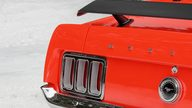 1970 Ford Mustang Boss 429 Fastback Rotisserie Restoration presented as lot S167 at Indianapolis, IN 2014 - thumbail image11