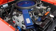 1970 Ford Mustang Boss 429 Fastback Rotisserie Restoration presented as lot S167 at Indianapolis, IN 2014 - thumbail image6