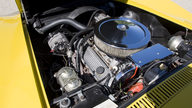 1972 Chevrolet Corvette LT1 Convertible Bloomington Gold Benchmark presented as lot S143 at Indianapolis, IN 2014 - thumbail image5