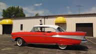 1957 Chevrolet Bel Air Hardtop 283/270 HP, 3-Speed presented as lot F182.1 at Indianapolis, IN 2014 - thumbail image2