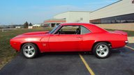 1969 Chevrolet Camaro SS presented as lot S95.1 at Indianapolis, IN 2014 - thumbail image2