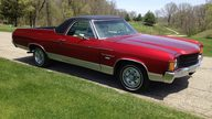 1972 Chevrolet El Camino One Family Owned Since New presented as lot G176 at Indianapolis, IN 2014 - thumbail image6