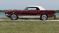 1968 Ford Shelby GT500KR Convertible 428 CI, Automatic presented as lot S97.1 at Indianapolis, IN 2014 - thumbail image2