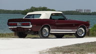1968 Ford Shelby GT500KR Convertible 428 CI, Automatic presented as lot S97.1 at Indianapolis, IN 2014 - thumbail image3