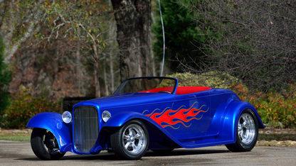 1932 Ford Boydster II Street Rod