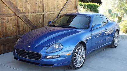 2006 Maserati Cambiocorsa C3