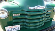 1949 Chevrolet Pickup presented as lot F56 at Seattle, WA 2014 - thumbail image8
