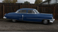 1952 Cadillac Fleetwood Series 60 Sedan presented as lot F85 at Seattle, WA 2014 - thumbail image2