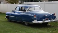 1952 Cadillac Fleetwood Series 60 Sedan presented as lot F85 at Seattle, WA 2014 - thumbail image3